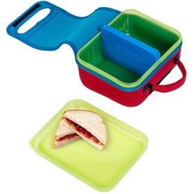 Nalgene Buddy Caja para el almuerzo, red
